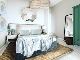 Bentley's Guesthouse Room 2