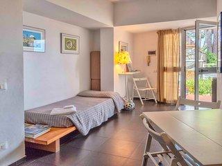 Casa Rossa - Appartamento Cedro