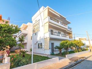 2 bedroom Apartment in Paleochora, Crete, Greece - 5721389