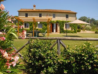 6 bedroom Villa in Montoro, Umbria, Italy : ref 5721365