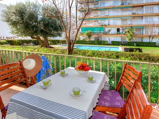 2 bedroom Apartment in Lloret de Mar, Catalonia, Spain : ref 5721330