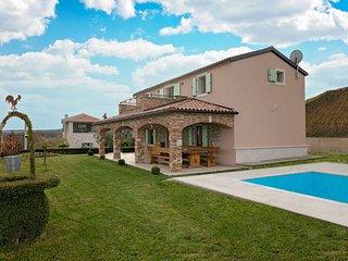 3 bedroom Villa in Ferenci, Istria, Croatia - 5720622
