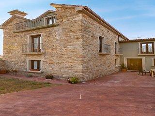 5 bedroom Villa in Beo, Galicia, Spain : ref 5721332