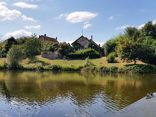 France Monthly Rentals in Limousin, Coussac-Bonneval