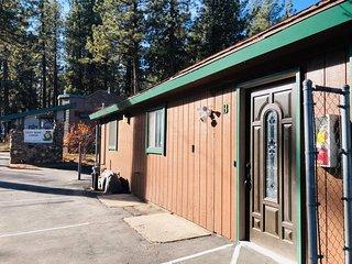 Cozy Bear Lodge B