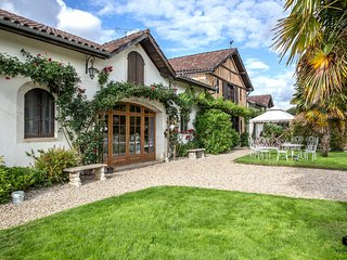 Gite Château Bétan, logement labelisé clévacances, 4 clés