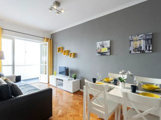 New - Yellow Tram apartment