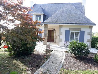 A lovely 1 bed Gite set in beautiful Southern Brittany countryside!