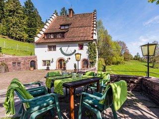 Manor house Bärenschlössle Black Forest - secluded location