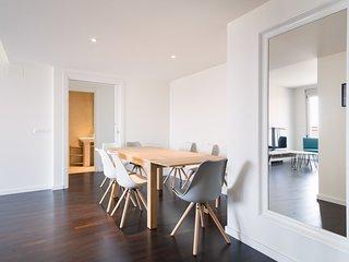 Olala Port Forum Apartment 5.2