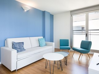Olala Port Forum Apartment 2.3