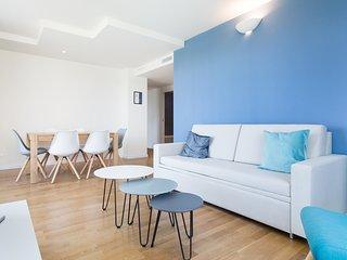 Olala Port Forum Apartment 6.3