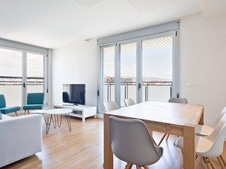 Olala Port Forum Apartment 5.3