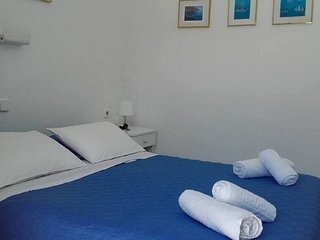 Beautiful Studio 1-3 persons 100 m. from the sea