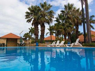 Family Resort Beach Retreat