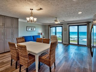 BEAUTIFUL BEACHFRONT 1ST FLOOR WALKOUT TO BEACH ACCESS STEPS FROM BACK DOOR