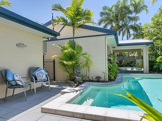 Kewarra Beach Retreat  2