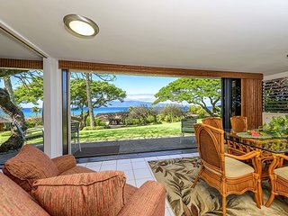 Aleloa 44 -Unique Ocean View Home with Magnificent Views