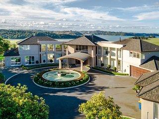 Okura LifeStyle Luxury Mansion with Exceptional Views