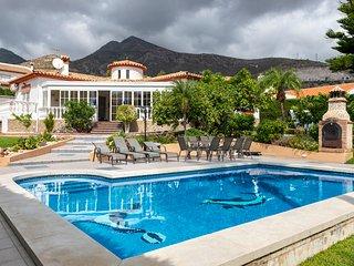 Villa Los Suenos