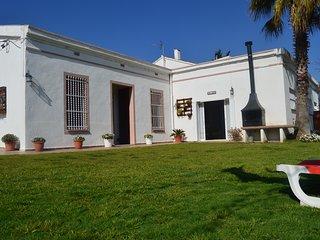Casa Rural Cal Toni 15 personas