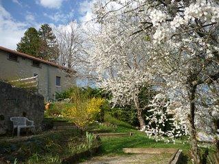 Gites Les Loges d'Arbez - Jura - Parc Regional - Septmoncel