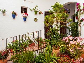 Apartamentos La Jábega en el centro de Conil