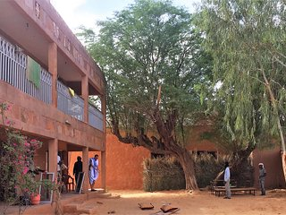 Mauritania long term rental in Tagant Region, Tidjikja