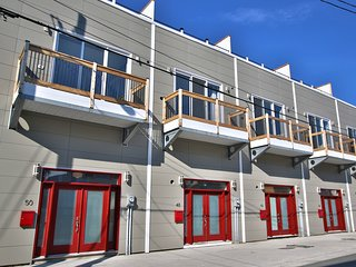 46 Brine Street - Townhomes at Hamilton and Brine