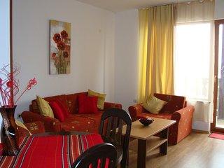 Holiday apartment in beautiful Bansko