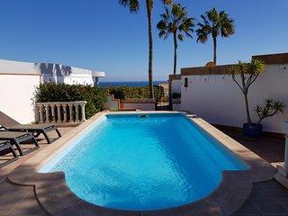 Costa Calma, B2 Increible 2a Linea de playa