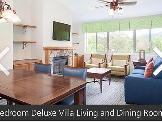 1 Bedroom Deluxe Villa