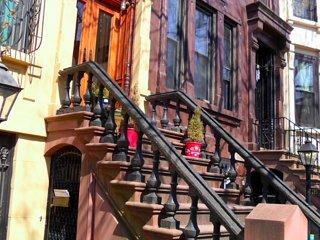 Charming, Furnished Park Slope 2 bedroom