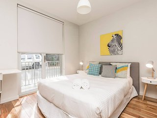 Modern Studio Close to Sydney Uni and Hospital