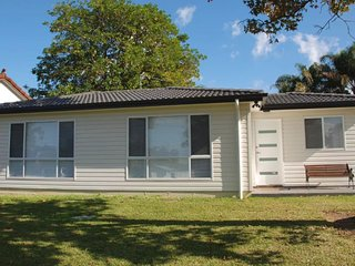 Quaint 2BR home in between Sydney & Blue Mountains