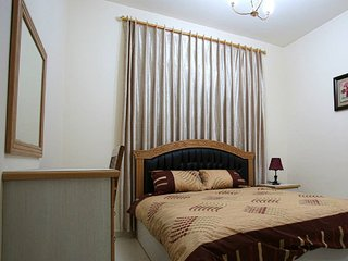 AL Jawad Suites For Rent