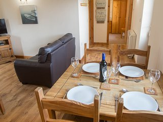 Well Appointed Holiday Cottage