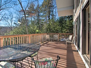 NEW-Gilford Home Under 3 Mi to Gunstock Mtn Resort