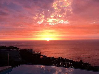 Luxury Boutique Hotel on the slopes of Lion's Head