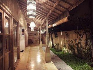 Villa Maya- Tropical 2BR in Seminyak