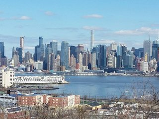 New York City from the Locals' Perspective