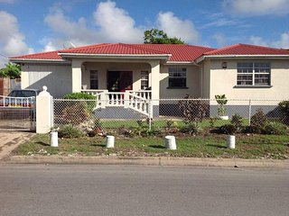 Chandlers Villa Bed And Breakfast  Rock Hall St Philip Barbados