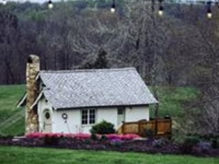 Hansel & Gretel House at Primm Springs Fairytale Venue