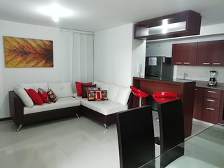 Apartment Near Garden Square Shopping Center