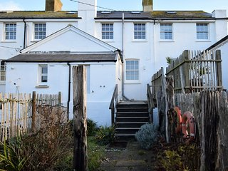 65867 Cottage situated in Camber (2mls SE)