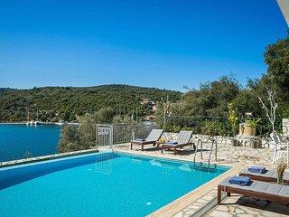 3 bedroom Villa in Ithaki, Ionian Islands, Greece - 5707530