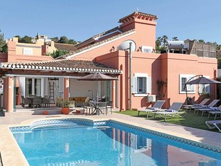 6 bedroom Villa in Atamaria, Murcia, Spain - 5707117