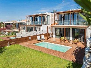 3 bedroom Villa in Nea Moudania, Central Macedonia, Greece : ref 5707090
