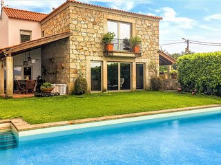 3 bedroom Villa in Seixas, Viana do Castelo, Portugal - 5707738