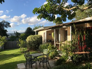 Loeriewood Self-Catering Apartment - Knysna